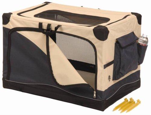 Precision Pet Soft Side Pet Crate 3000