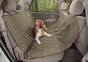 PetSafe Solvit Sta-Put Deluxe Hammock Pet Seat Cover