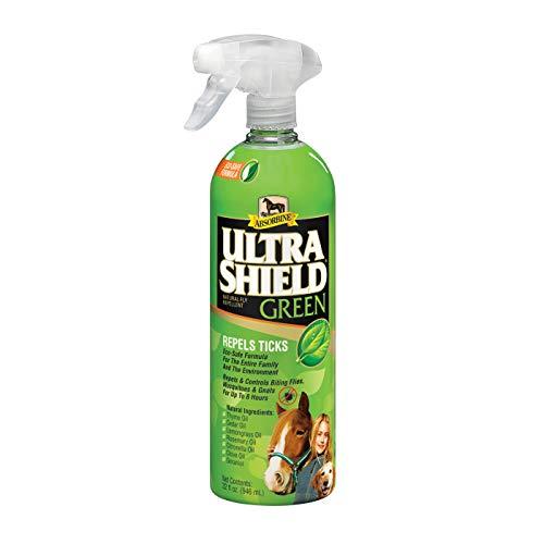 Absorbine UltraShield Green Natural Fly Repellent