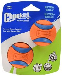 Chuckit! Ultra Ball Small (2 Pack)