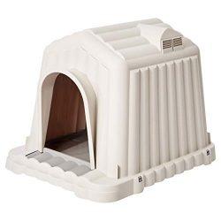 AmazonBasics Pet House, Small