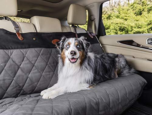 Petsafe Solvit Premium Extra Wide Bench Pet Seat Cover For