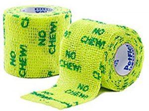 PETFLEX No Chew Bandage, 2″