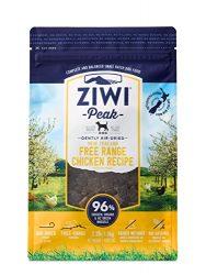 Ziwi Peak Air-Dried Chicken Recipe Dog Food (2.2lb)