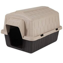 Whisker Doodle Country Outdoor Dog House for Extra-Small Dogs