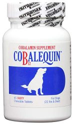 Cobalequin Chew Tab 45 Ct for Medium/Large Dogs