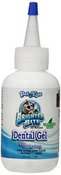 Pet Kiss Brighter Bite Dental Gel for Pets, 4-Ounce