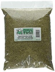 From The Field Catnip Kitty Safe Stalkless 10 OZ Bag