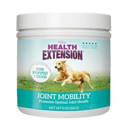 Health Extension Joint Mobility, 8-ounces