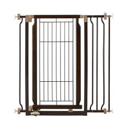 Richell Hands-Free Pet Gate