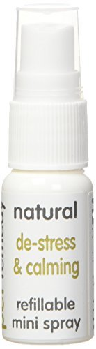 Dog Rocks – Pet Remedy Natural Essential Oils for Calming Animals – 15ml Spray Bottle