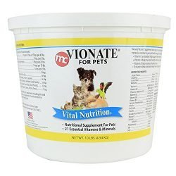 Miracle Care Vionate Vitamin Mineral Powder, 10-Pound