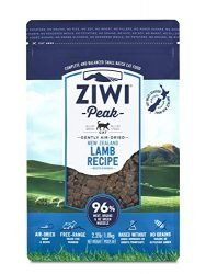 Ziwi Peak Air-Dried Lamb Recipe Cat Food (2.2lb)