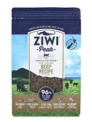 Ziwi Peak Air-Dried Beef Recipe Cat Food (2.2lb)
