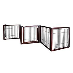 Richell 94960 Pet Kennels and Gates