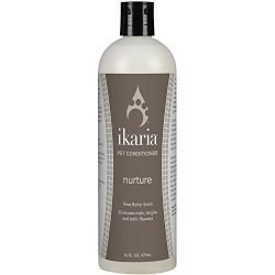 Ikaria ZX3151 16 03 Nurture Conditioner, 16-Ounce
