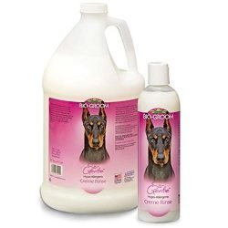 Bio-groom BG So-Gentle Hypo-Allergenic Creme Rinse